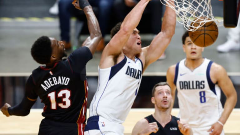 Dallas Mavs Clinch Playoff Berth, Can Finish 5th Or 6th In NBA West