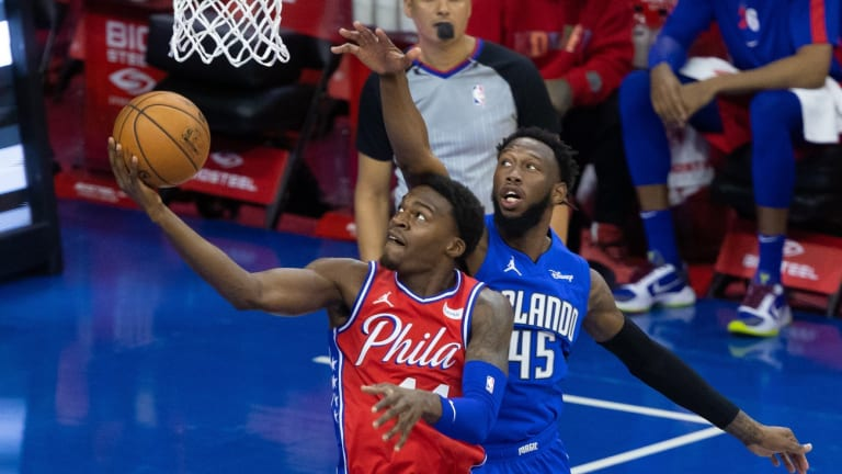 Sixers vs. Magic: How to Watch, Live Stream & Odds for Sunday