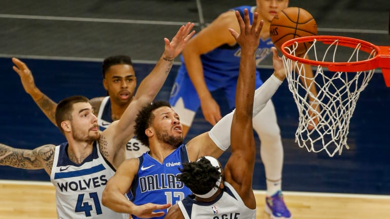 Dallas Mavs Fall To Wolves, Seek Revenge vs. Clippers In NBA Playoffs First Round