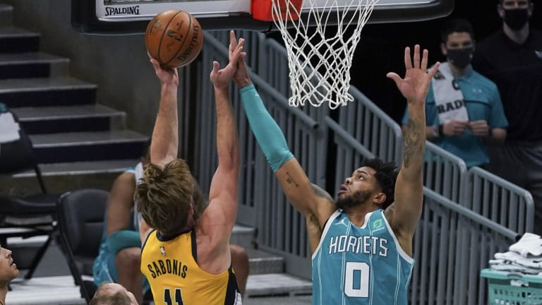 Three things to watch for Charlotte Hornets during Tuesday's play-in game with Indiana