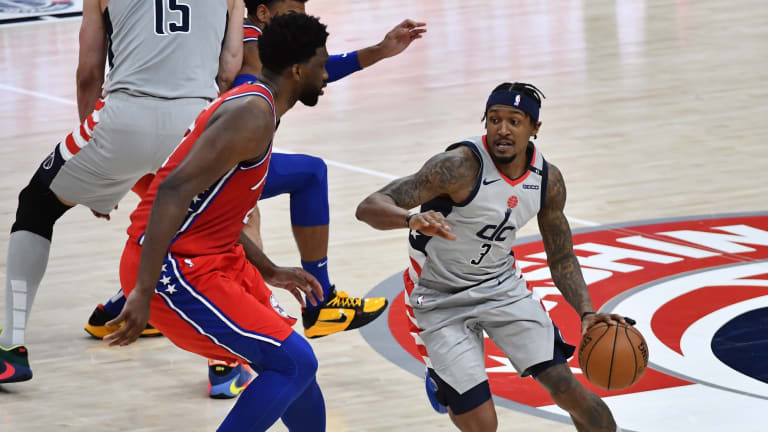 NBA Playoffs: Ranking Philadelphia 76ers' Potential First-Round Opponents