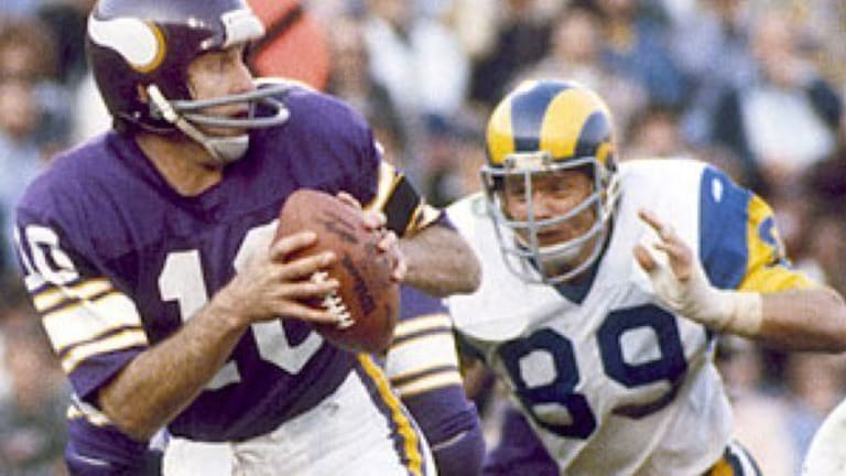 State Your Case: Fred Dryer was more than a Hollywood actor. He was a quarterback destroyer