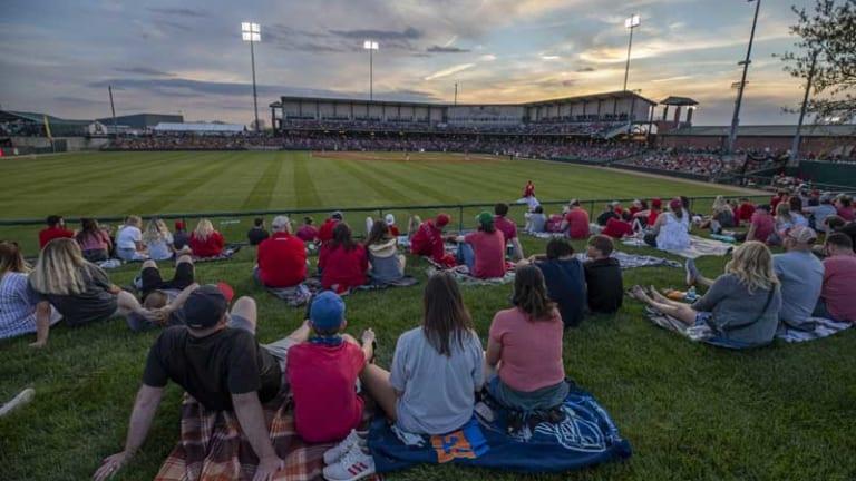 Haymarket Park to Allow Over 90% Capacity for Nebraska-Michigan Series