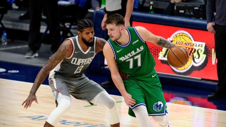 How Mavs Win: 3 Dallas Keys Vs. Clippers In NBA Playoffs