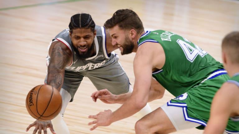 Dallas Mavs Injury Update for Maxi Kleber in NBA Playoffs
