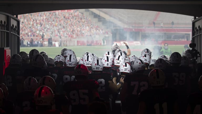 99 Days Until Huskers Open at Illinois