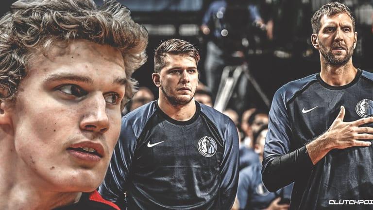 Bulls' Markkanen Aims To Join Mavs, Team With Luka & Porzingis?