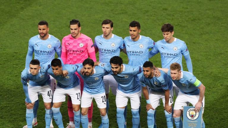 Raheem Sterling Starts As The False Nine! - Manchester City Vs Chelsea (Team News)