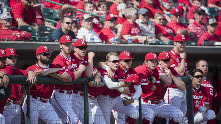 Tall Order for Huskers in NCAA Baseball Tourney
