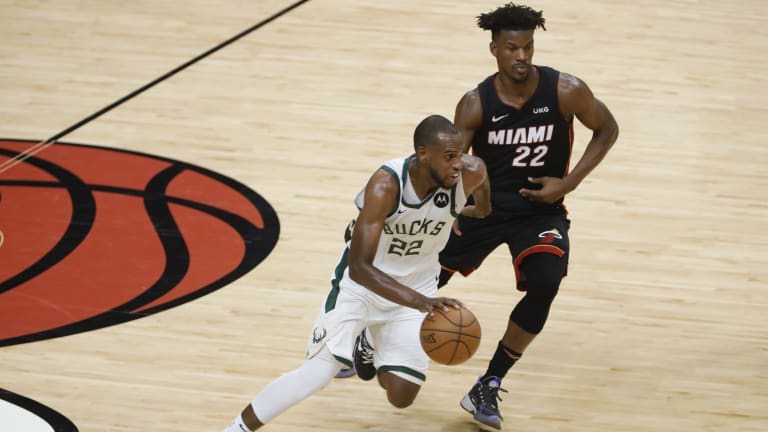 Miami Heat Still Consider This Season Memorable