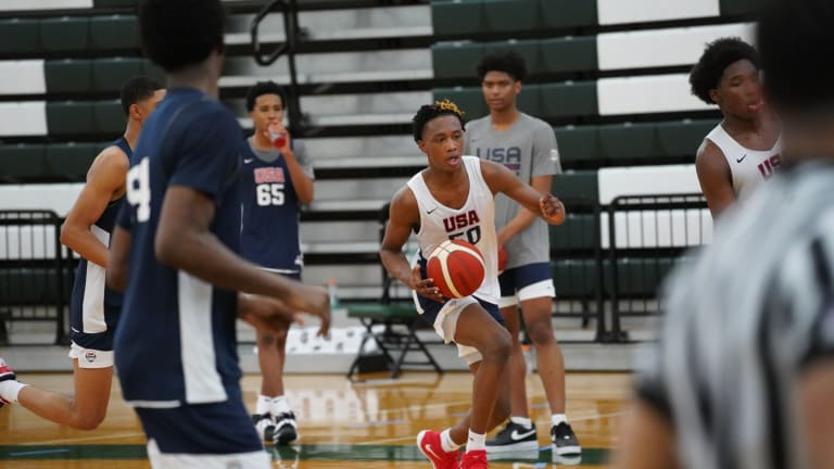 The Ron Holland Blog: USA Basketball Gold, Memphis Official Coming, Physics and More