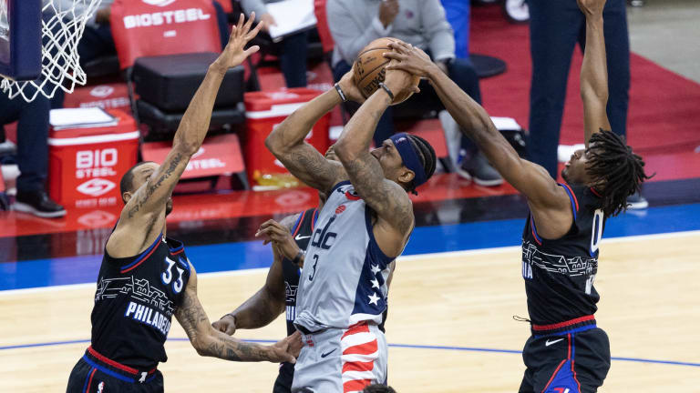 Sixers Keep Message Simple Heading Into Game 5