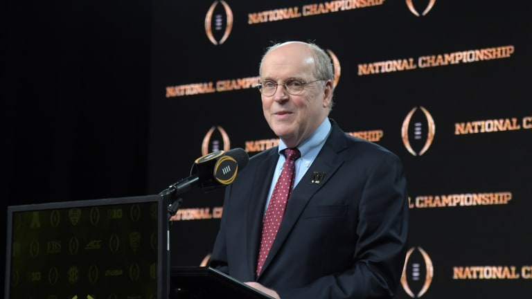 A Jersey Guy: Is Bigger Better in CFB Playoff Plan?