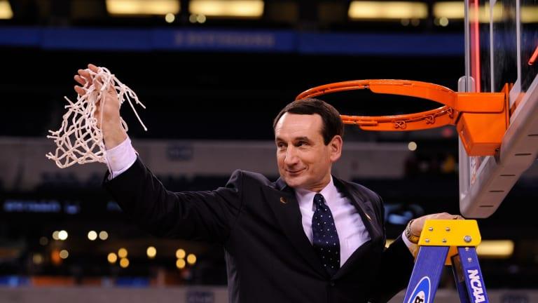 Mike Krzyzewski's Impending Retirement from Duke Won't Deter Elite Prospects