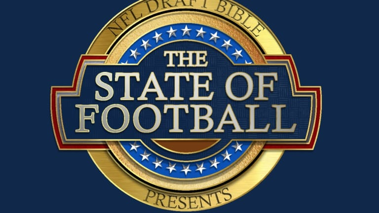 The State of Football: Part CCLII