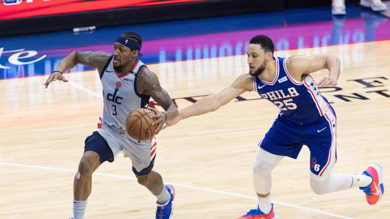 Sixers' Ben Simmons Has Wizards HC Scott Brooks' Support for DPOY