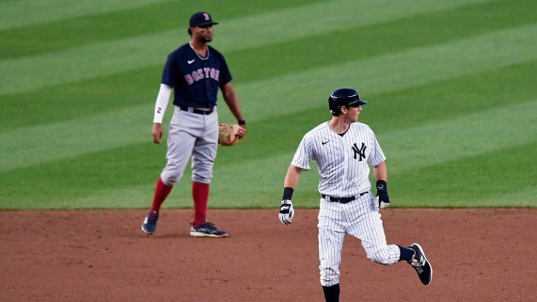 Series Preview: New York Yankees vs. Boston Red Sox