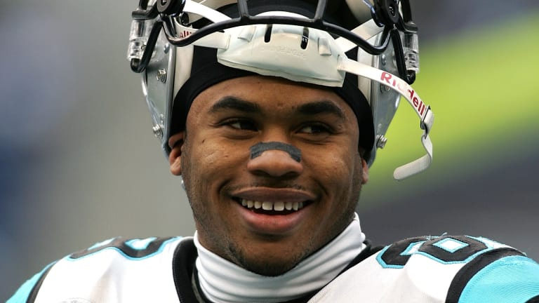 Draft Review: Steve Smith, Small Body, Big Production