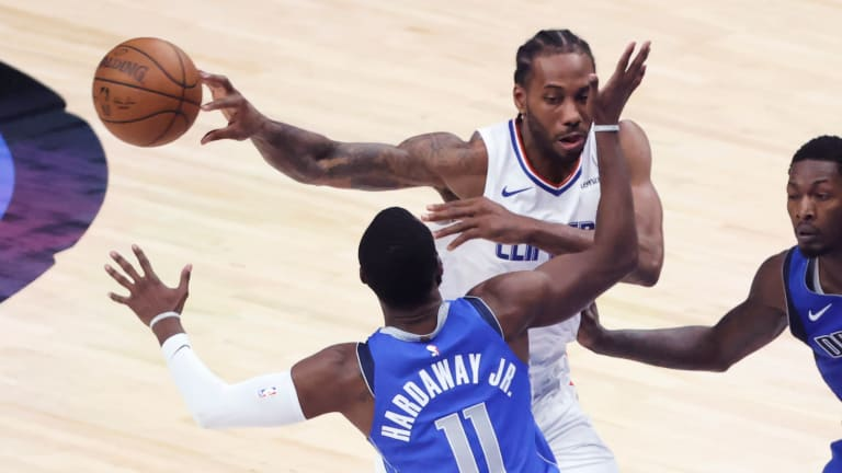 LA Clippers, Kawhi Leonard Force Game 7 with 104-97 Win Over Dallas Mavericks