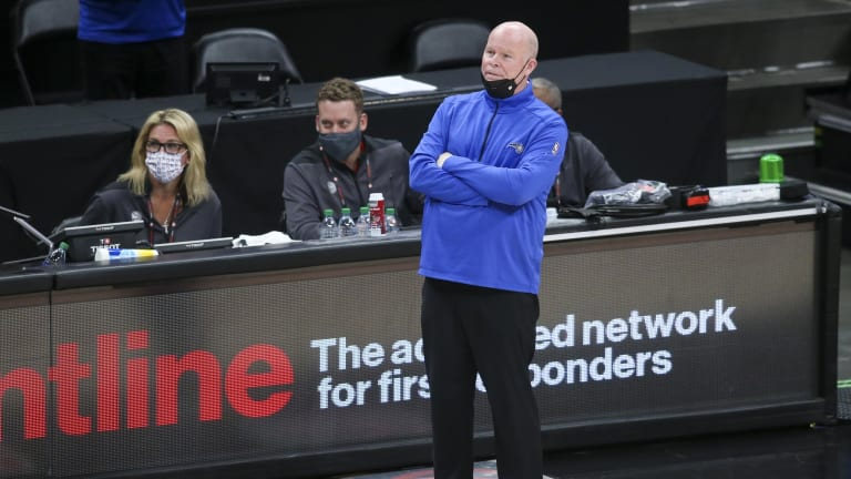 NBA News: Orlando Magic Part Ways With Clifford, Reportedly Eyeing up Stotts