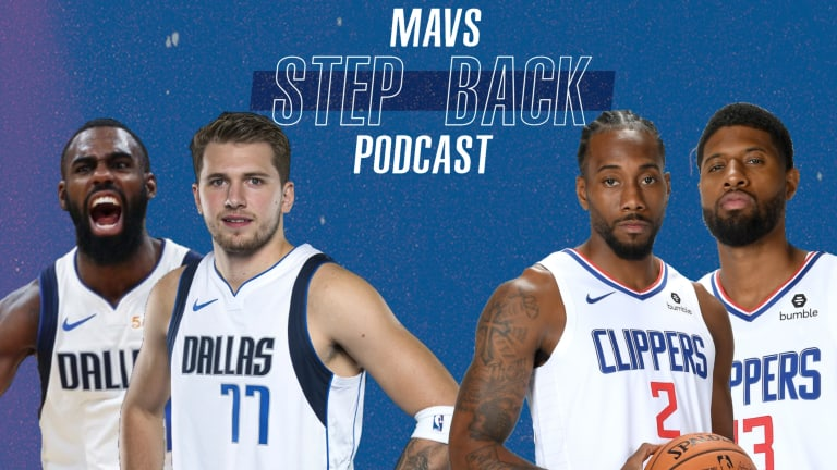 Luka Doncic's Epic Game 7 Not Enough; Mavs' Front Office Has To Step Up