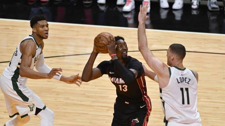 What's The Next Step For Miami Heat's Bam Adebayo