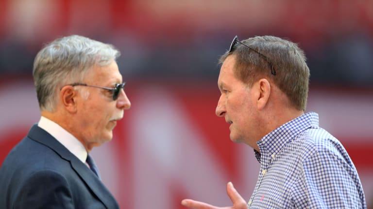 Former New York Giants Head Coach Jim Fassel Dies at 71