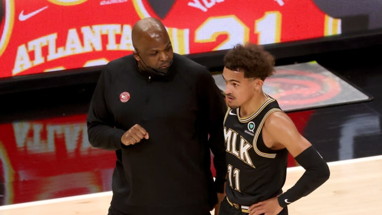 McMillan Believes Hawks are 'Fortunate' After Near Collapse vs. Sixers