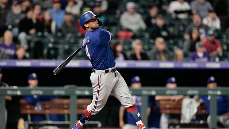Rangers vs Dodgers: Trevino Out Of Starting Lineup, Injury Report, Latest on Khris Davis