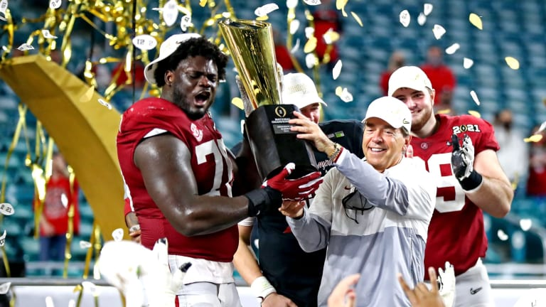 Mr. CFB: Why I Changed My Mind on CFP Expansion