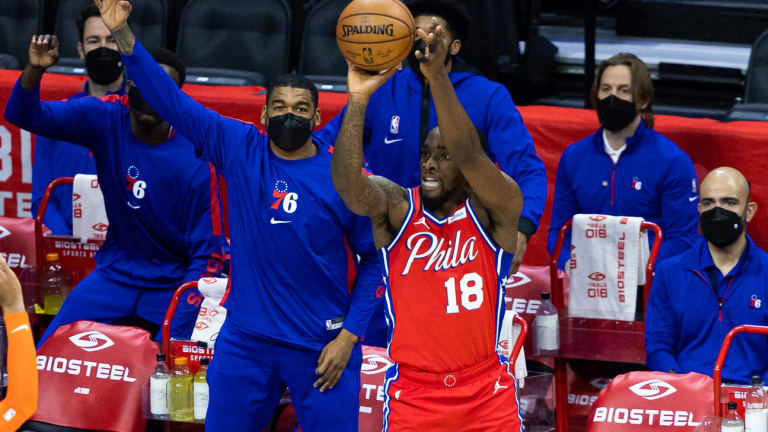 76ers Podcast: Is Shake Milton Back? Sixers Even Series With Hawks