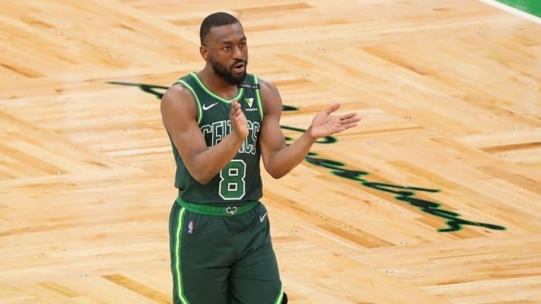 NBA Rumors: Kemba Walker, Celtics Looking to Part Ways