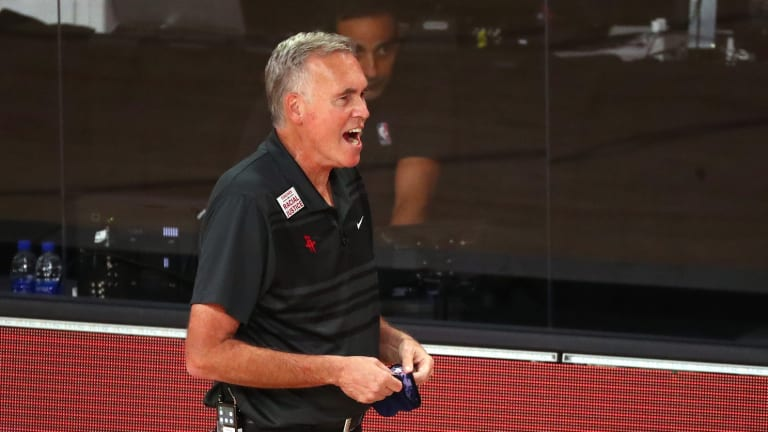 NBA Rumors: Former Sixers Assistant Mike D'Antoni Gains Interest From Celtics