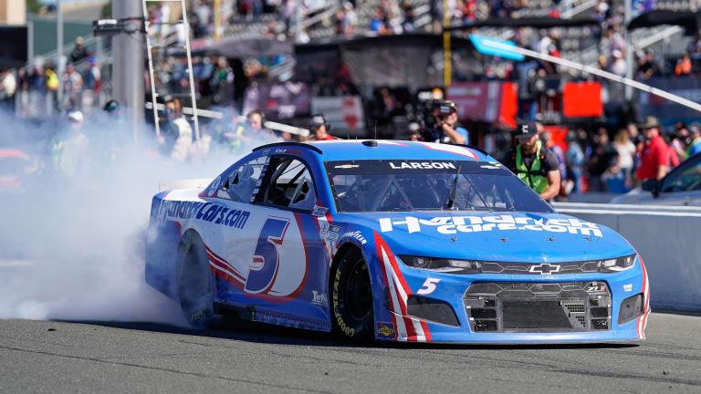 Fantasy NASCAR: 2021 Pocono Organics CBD 325 Driver Rankings