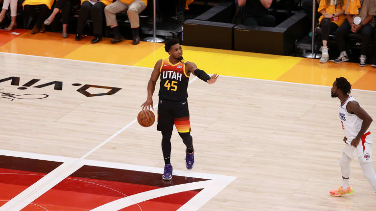 Three Takeaways from the LA Clippers' Game 2 Loss to the Utah Jazz