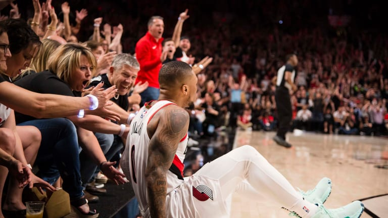 ROOT Sports Actively Seeking Streaming Rights for Blazers Games