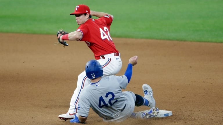 Rangers vs Dodgers: Starting Lineups, Game Notes, Injury Report