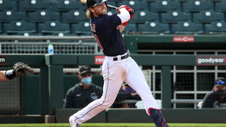 A Cleveland Indians Tale of Two Owens