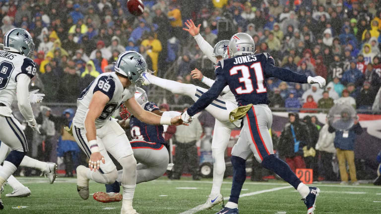 The evolution of NFL special teams -- and their rankings