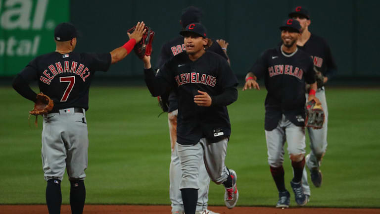 Tribe's Defensive Miscues Becoming 'Indefensible'