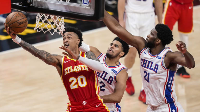 76ers vs. Hawks: How to Watch, Live Stream & Odds for Game 4