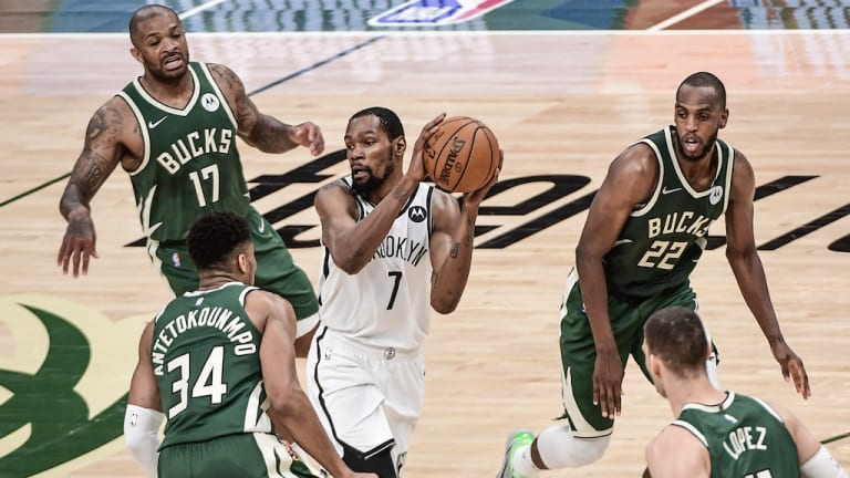 NBA DFS Plays & Values: Droppin Dimes for Tuesday, June 15