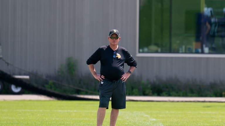 With His Job at Stake in 2021, Mike Zimmer is Going All in on Defense