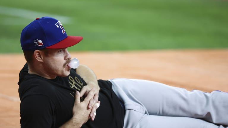 Rangers vs Astros: Starting Lineups, Injury Report