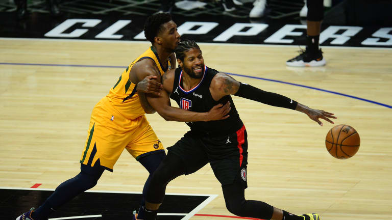 LA Clippers vs. Utah Jazz Game 5: Preview, How to Watch and Betting Info