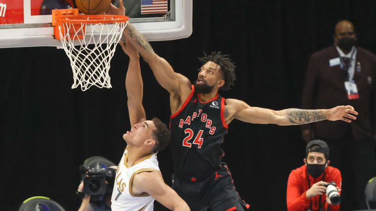 Khem Birch will not Play for Canada in Victoria, but Canada's SMNT adds Exciting Prospects to Roster