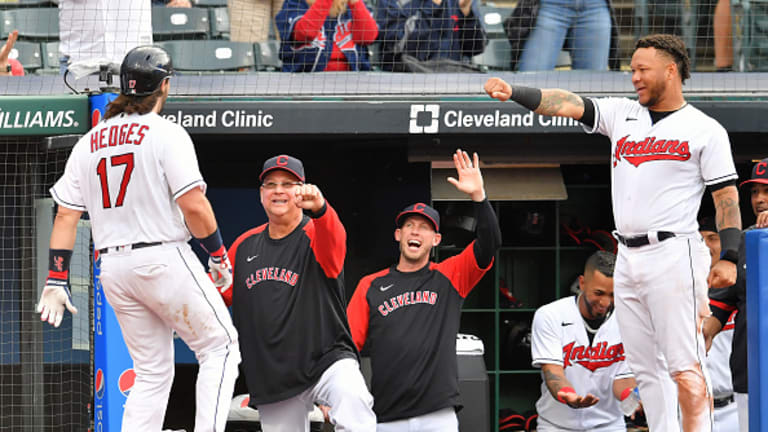 Indians Off to Historic Start Despite Ongoing Injury Woes