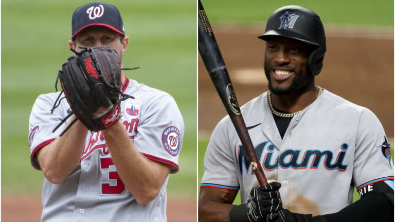 MLB Insider Pegs Yankees' Top Trade Deadline Targets