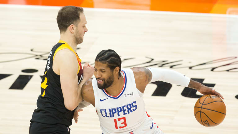 Three Takeaways from the LA Clippers' Game 5 Win Over the Utah Jazz
