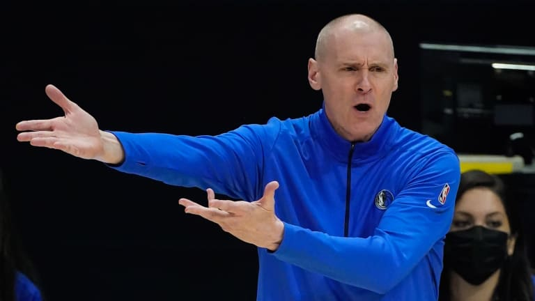 Of Course the Blazers Should Go After Rick Carlisle